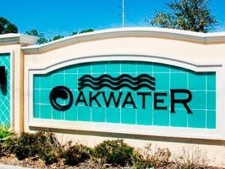 Comfortable 2 Bed VIP Villa near the Walt Disney Parks  - Oakwater 2gr05 - Kissimmee vacation rentals