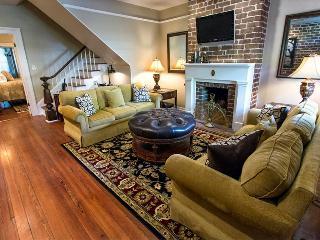 Oglethorpe Square Garden Apartment - Savannah vacation rentals