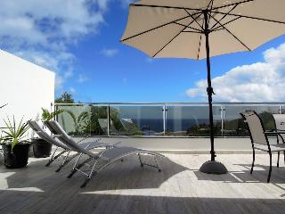 Sea Views 2 with sun drenched balcony - Machico vacation rentals