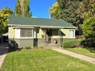 Spacious Updated 4-Bedroom Home - Salt Lake City vacation rentals