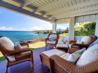 Lovely 3 Bedroom Villa in Kapalua - Kapalua vacation rentals