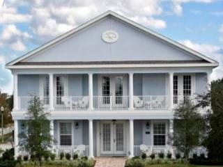 Cute 4 Bedroom Home near Disney World - Reunion vacation rentals