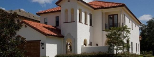 Exquisite 4 Bedroom Villa in Orlando - Image 1 - Orlando - rentals