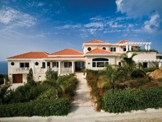 Upscale 4 Bedroom Home in Magens Bay - Magens Bay vacation rentals