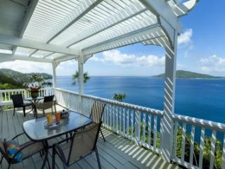 Delightful 3 Bedroom Villa in Mahogany Run - Mahogany Run vacation rentals
