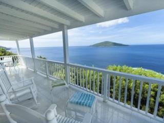 3 Bedroom Villa with Ocean View in Mahogany Run - Mahogany Run vacation rentals