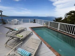 3 Bedroom Villa with Ocean View in Mahogany Run - Mahogany Run vacation rentals