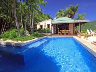 Wonderful 3 Bedroom Villa on Tortola - Road Town vacation rentals