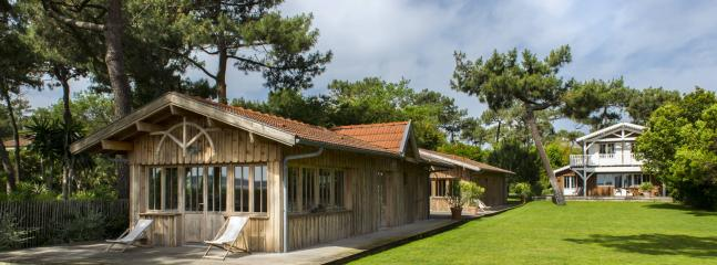 Authentic luxury property in Cap Ferret, 10 people - Cap-Ferret vacation rentals