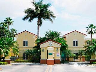 Spacious 2 bedroom vacation department in Miami - Kendall 2SC04 - Sunset vacation rentals