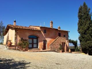 Villa Bella Vista - Lastra a Signa vacation rentals