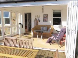 Ivybank Cottage St Monans 15 yards from the Sea - Saint Monans vacation rentals