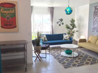 Modern 2BR in Downtown! - Palm Springs vacation rentals