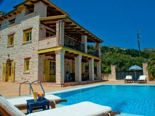 Zakynthos Villas - Zakynthos vacation rentals