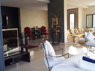 La maison du bonheur - Casablanca vacation rentals