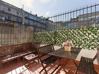 Living Central Suites - Barcelona Province vacation rentals