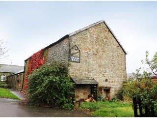 Besom Barn, Longframlington - Longframlington vacation rentals
