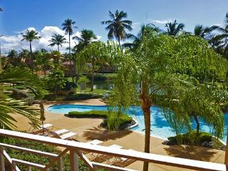 Poolside Condo, Steps to Beach - Humacao vacation rentals