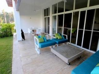 Brand New Luxurious Condo Right On The Best Beach Of Las Terrenas - Las Terrenas vacation rentals