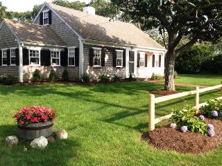 21 Pleasant Road West Harwich Cape Cod - Three Doors Down - West Harwich vacation rentals