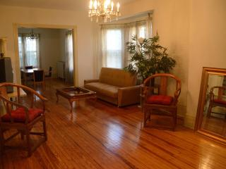 Vacation Rental in Staten Island