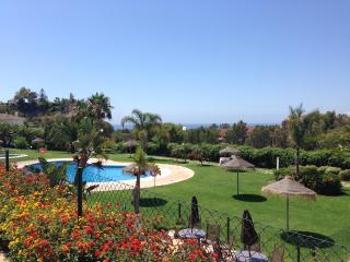 Apartment close to beach and golf Bahia de Casares - Costa del Sol vacation rentals