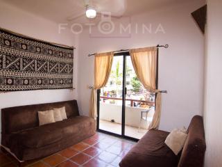 "Mixteca 4 ""Exellent Location fully furnished"" - Playa del Carmen vacation rentals"