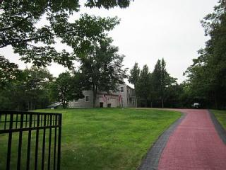 12 Acre Estate - North Deering - Near Downtown - Portland vacation rentals