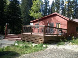 Streamside Cabin Close to Casinos and 4WD Trails - Black Hawk vacation rentals