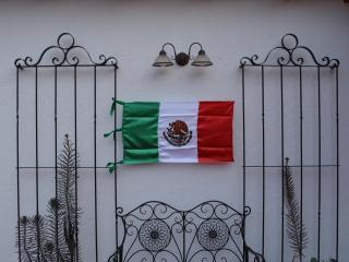 CASA DE LA PAZ-UPPER LEVEL (PLANTA ALTA) - Guanajuato vacation rentals