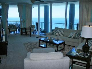 Palazzo Condominiums 1108 - Panama City Beach vacation rentals
