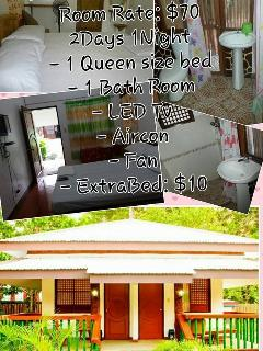 Nice Resort with Internet Access and Microwave - Lian vacation rentals