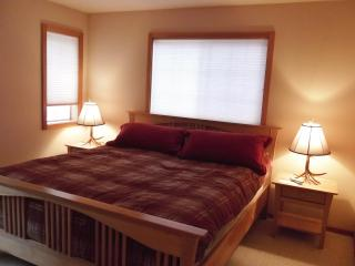 Bright Cabin with Deck and Internet Access - Truckee vacation rentals