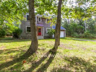 RILEK - West Chop Area, Private Setting, Pristinely Maintained,  Walk to Grove Street Beach, Room A/C, WiFi - Vineyard Haven vacation rentals