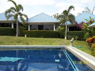 Villino in piccola Residence  con piscina ed a - Rawai vacation rentals
