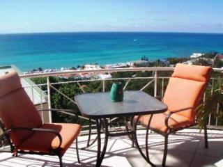 Simpson Bay, Pelican, 2 bedroom, Ocean views - Simpson Bay vacation rentals