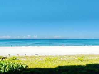One-of-a-kind beachfront condo w/ panoramic view of beach - Marco Island vacation rentals