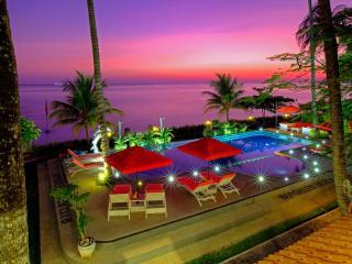 Bondalem Beach Club - north Bali paradise - Tejakula vacation rentals
