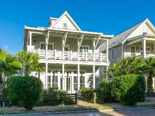 4BR/3.5BA New, Vintage Style Beach House, Cinnamon Shore, Sleeps11 - Port Aransas vacation rentals