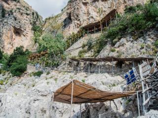 Villa La Roccia - Praiano vacation rentals