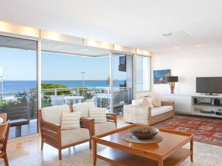 Beautiful 3 Bedroom Apartment with Ocean Views in Ipanema - State of Rio de Janeiro vacation rentals