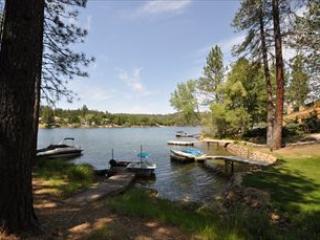 Hart Lake House 48200 - Gold Country vacation rentals