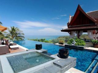 Villa Maxia - Perfect luxury villa - Surin Beach - Phuket vacation rentals
