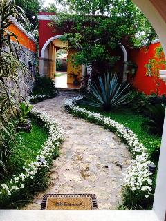 Perfect 3 bedroom Villa in Izamal - Izamal vacation rentals