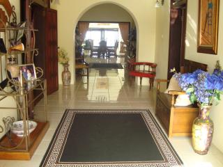 LUXURIOUS OCEAN VIEW VILLA IDEAL FOR FAMILY/FRIENDS SELF CATERING  SLEEPS 12 - Gros Islet vacation rentals