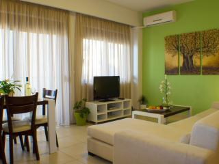 Esthisis suites - Three bedroom maisonette - Platanias vacation rentals