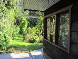 Paul's Cottage: Enjoy Terrace & Garden - Boquete vacation rentals