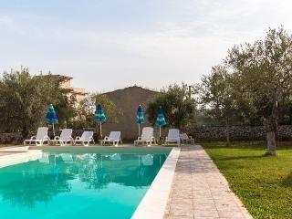 VILLA SALICE near the beach with pool & (website: hidden) - Avola vacation rentals