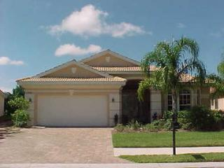 BL19742 Belle Lago - Modern-Tropical, Gorgeous Pool Home! His & Her Master Baths! - Estero vacation rentals