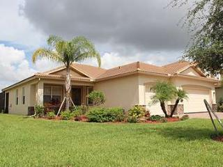 BT21565 Bella Terra - Pool Home with Gorgeous Sunset Lake View! - Estero vacation rentals